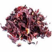Hibiscus Chá Flor 100g